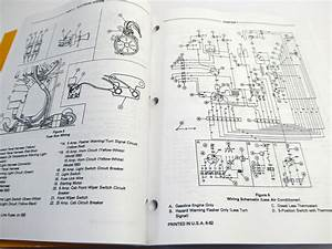 Horn Wiring Diagram Manual