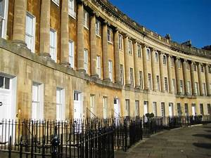 Regency History... Architecture