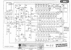 Power Amp Circuit Power