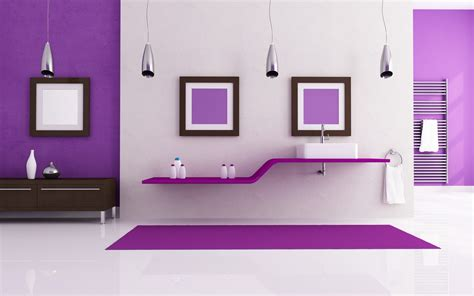 interior designs home home decorating purple interior design hd wallpaper