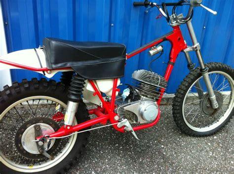 buy 1975 cz 250 falta replica vmx motorcycle in jacksonville florida us for us 2 850 00