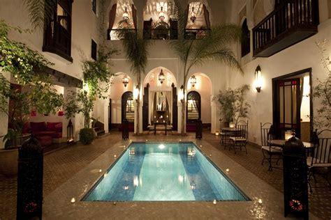 chambre d hote marrakech riad assouel chambres d 39 hôtes marrakech