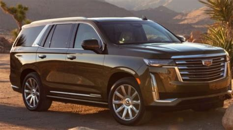 Are you looking for next bag sale 2021? 2021 Cadillac Escalade EV is Going On Sale Next Year ...