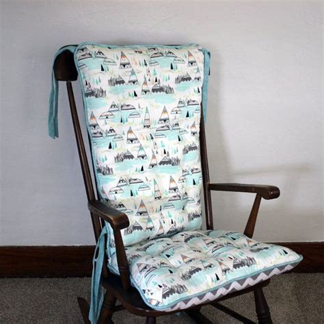 17 best ideas about rocking chair cushions on rocking chairs upholstered rocking