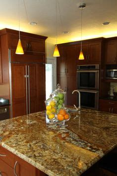 rope lights above cabinets in kitchen decorating above kitchen cabinets with flowers 9254