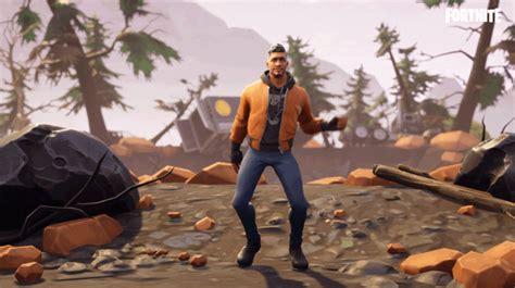 fortnite emote  enabling fa  epic games