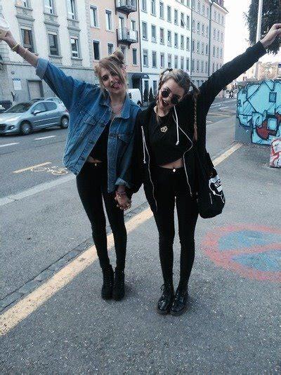 Grunge Girls On Tumblr
