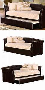 livingroom sofa style daybed with trundle or sectional With sofa trundle bed costco