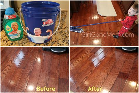 mr clean on hardwood floors mr clean on hardwood floors gurus floor