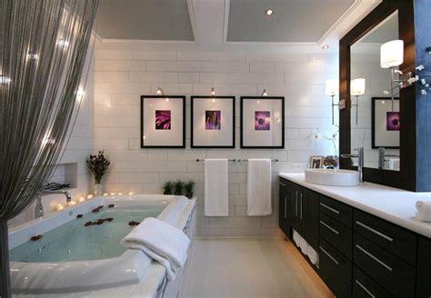 Candice Olson Living Room Gallery Designs by Elegant Contemporary Bathroom By Douglas Stratton