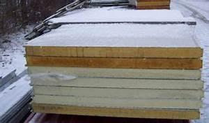 Isolierte Trapezbleche Sandwichplatten : trapezblech trapezbleche profilblech mit vlies ~ Sanjose-hotels-ca.com Haus und Dekorationen
