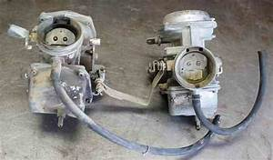 Rebuild Honda Cb350 Keihin Cv Carburetors