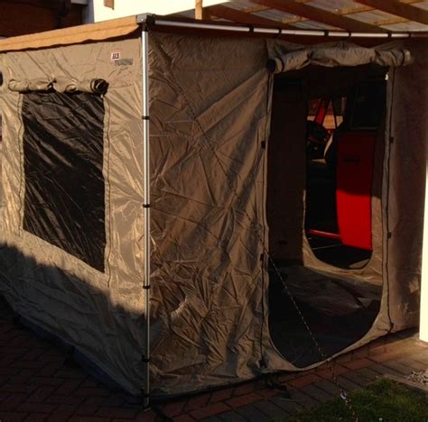 arb awning room arb awning room with floor 2500mm x 2500mm