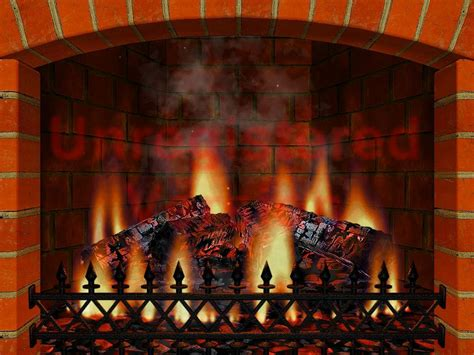 Realistic Fireplace Screensaver - 3d realistic fireplace screensaver 3 7 anoped
