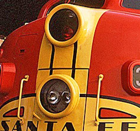philips led lighted train engine a source for headlight lenses o railroading on
