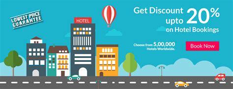 Hotel Booking, Cheap Hotels, Resorts, Best Hotel Deals