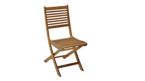 chaises de jardin pliantes la maison du jardin chaise de jardin pliable en
