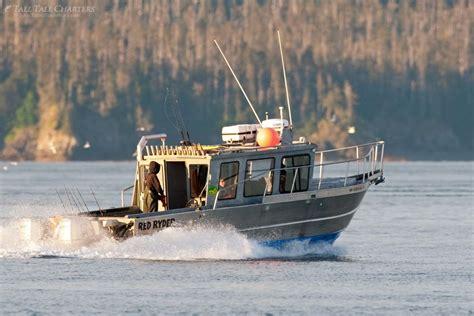 Charter Boat Fishing Alaska alaska fishing trips kenai river homer fishing charters