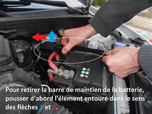 Changer Batterie C3 Picasso : changement batterie ~ Medecine-chirurgie-esthetiques.com Avis de Voitures