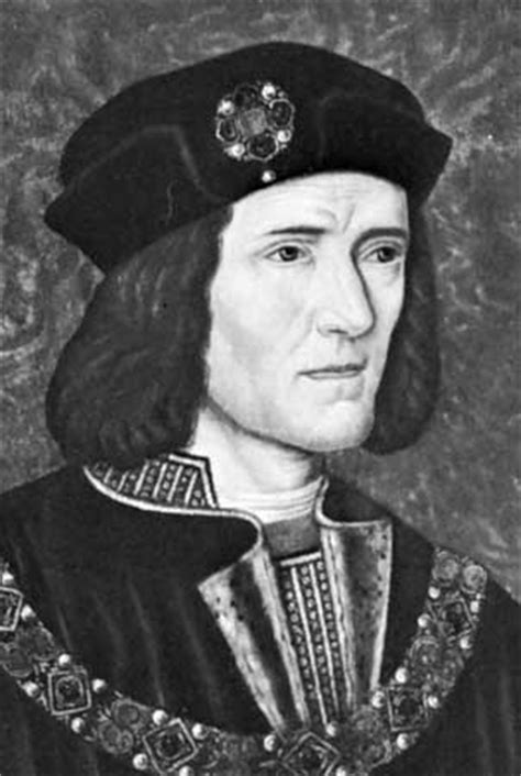 Richard III | king of England | Britannica.com