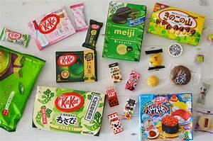 TestingJapanese candy Anne Travel Foodie