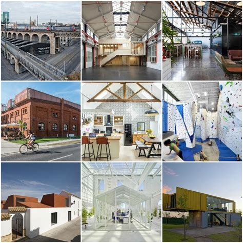 adaptive reuse tag page  archdaily