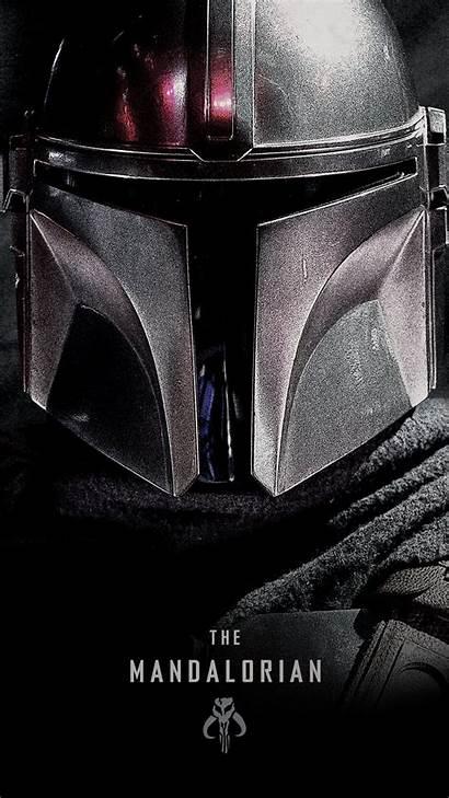 Mandalorian Wallpapers Phone 1080p Wars Yoda Helmet