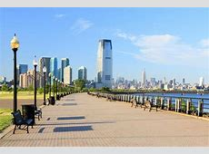 New Study Ranks Jersey City #1 Most Livable City in US