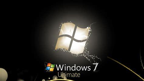 Обои Windows 7 1600x900 обои Logotype Windows 7 Hd для