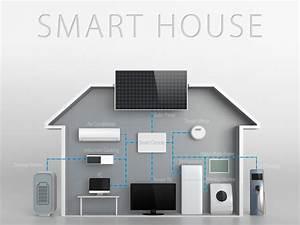 Smart Home Standards : smart home entwickelt sich zum milliardenmarkt ~ Lizthompson.info Haus und Dekorationen