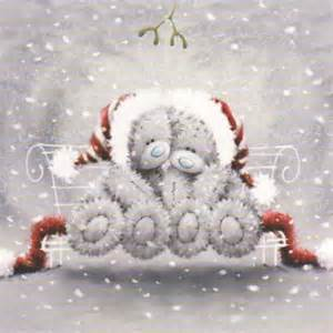 tatty teddy christmas christmas fan art 36310281 fanpop