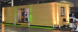 Container Zum Wohnen : meiselbach mobilheime container zum wohnen ~ Sanjose-hotels-ca.com Haus und Dekorationen