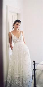 beach wedding bohemian wedding dress bridalblissonlinecom With wedding dresses beach collection