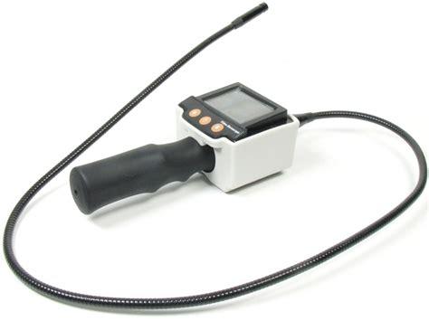 kamera mit monitor endoskop