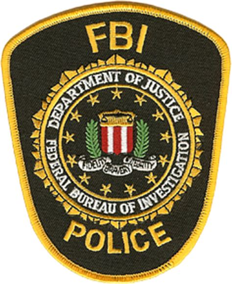 fbi bureau fbi