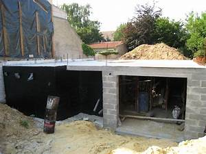 comment monter un mur construction maison travaux With maison en siporex prix 6 monter un mur en parpaing comment proceder