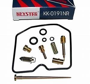 Kit De R U00e9novation Carburateur Pour Kawasaki Kle500 1996