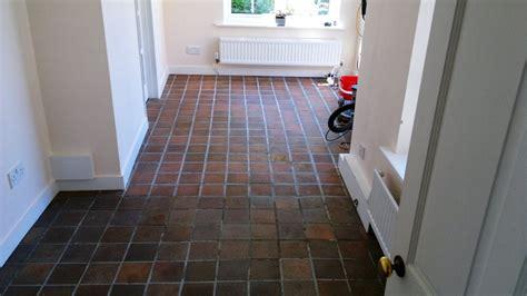 quarry tiles kitchen quarry tile restoration in fareham tile doctor hshire 1701