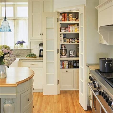 corner kitchen pantry ideas 33 cool kitchen pantry design ideas shelterness