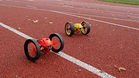 parrot jumping race drone kanera tuk tuk