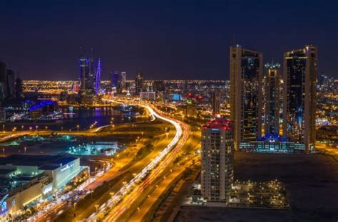 'Bahrain targets to become Hong Kong of the Middle East ...