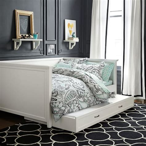 pottery barn teen daybed hton daybed sets pbteen