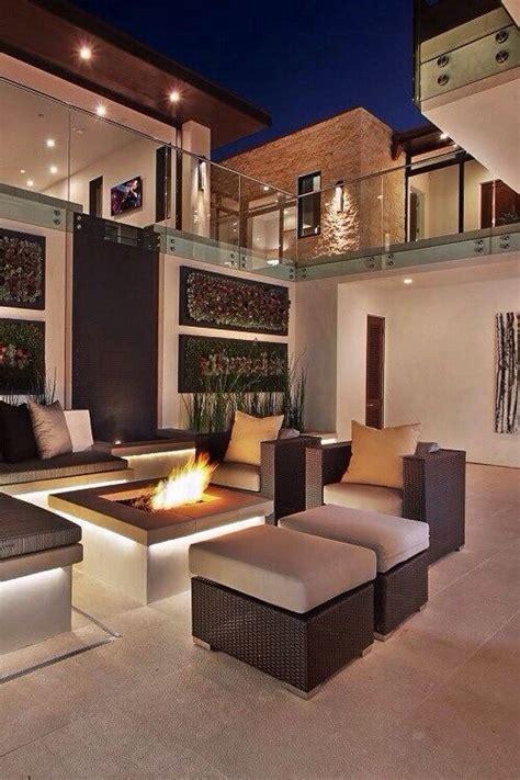 Wunderschöne Moderne Luxus Häuser, Interior Design