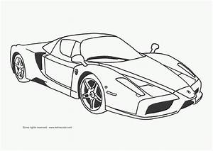 Lamborghini Police Car Coloring Pages 5 Image