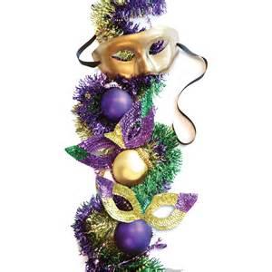 mardi gras party masks cardboard cutout