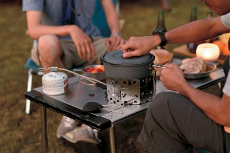 Two New Camp Stoves From Snow Peak German Wood Stove Camp Stoves Propane Frigidaire Error Codes Quick Pulled Pork Recipe Top Kitchen Gas Tops Glass Reviews Primus Multifuel Free Standing Electric