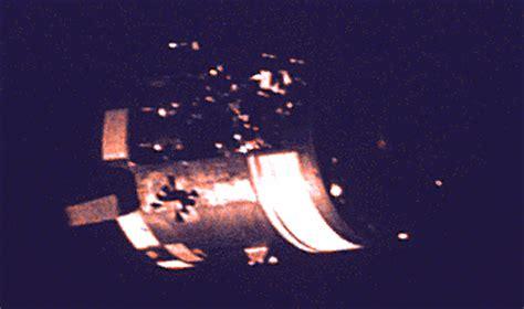 Apollo 13 Accident