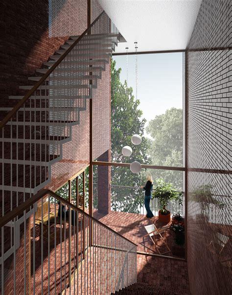 Nonprofit Housing Copenhagen, Leth & Gori + Powerhouse