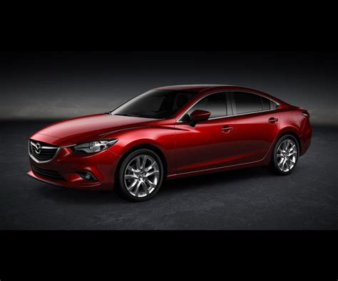 Mazda 6 Picture by 2017 Mazda 6 Release Date Specs And Pictures