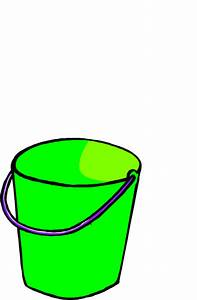 Bucket Of Water Clipart - Clipart Suggest